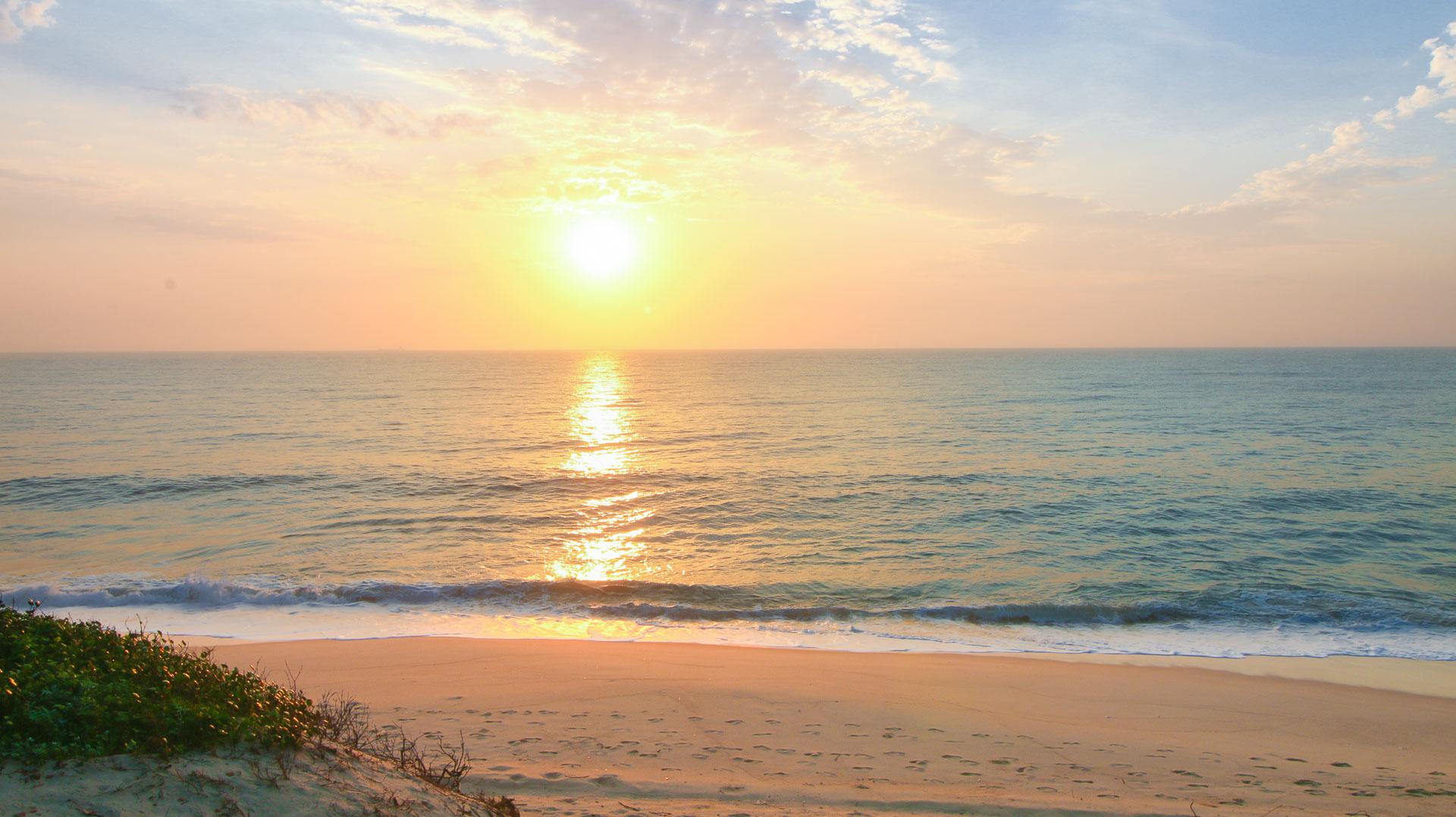 Mandowa Sunrise